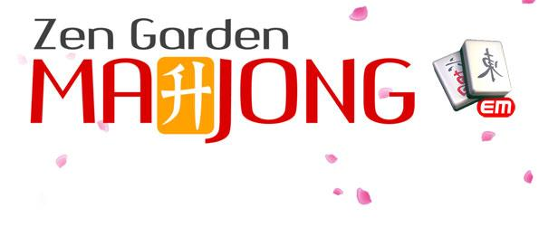 Zen Garden Mahjong - Enjoy a stunning new 3D Mobile Mahjong game full of fun and challenges for you to beat.
