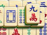 Mahjong Solitaire Classic Race Against Time