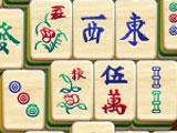 Mahjong Solitaire Classic Race to Points