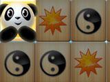 Panda PandaMonium Blocked Tiles