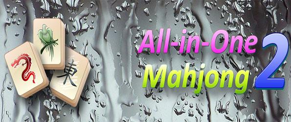 All in One Mahjong 2 - Play this superb mahjong game that's loaded with tons of fun levels to complete.