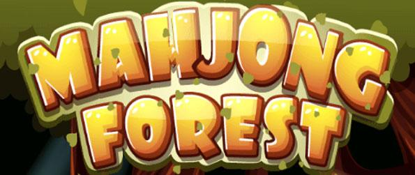 Mahjong Forest - Enjoy this amazing Mahjong game anytime with your mobile device.