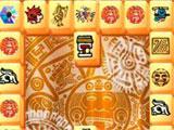 Aztec Mahjong: Game Play