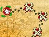 Wild Africa Mahjong: Map