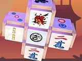 Mahjong Deluxe 3: Amazing 3D mahjong puzzles