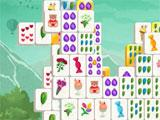 Mahjong Valentine's Day: Game Play