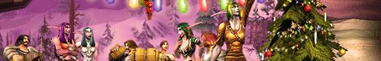 MMO Square - The Yuletide Season Effect in MMOs