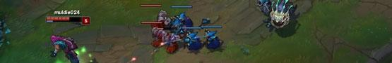 Why I Enjoy Playing League of Legends