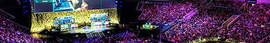 MMO Square - eSports: The Gamers, Creators and Viewers