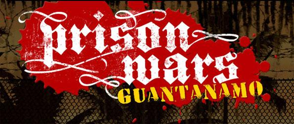 Prison Wars Guantanamo - Become the head honcho in Guantanamo prison.
