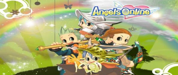 Angels Online - Become an angel in Eden and train in the school of Lyceum, in order to fight the minions of Lucifer, a fallen archangel.