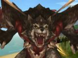 Powerful monster in Cabal Online