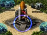 Building a shuttle in Mobile Strike