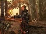 Lounging characters in Darkfall: New Dawn