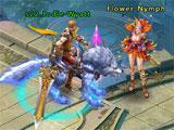 God Wars: Netherwolf mount