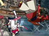 BlazBlue: Revolution Reburning: PvP