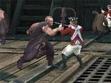 Pirates of the Caribbean: Tides of War Pirate Versus Redcoat
