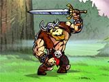 Bravium Barbarian
