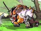 Bravium Boss Monster