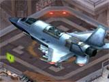 Terminator Genisys: Future War deadly aircraft