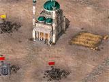 Castle Fight Mosque