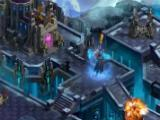 Base building in King of Rebirth: Undead Age