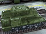 Tanki Online Garage