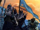 Undead Horde in Neverwinter Online