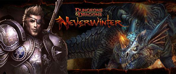 Neverwinter Online - Salve a terra de Neverwinter neste incrível novo jogo.