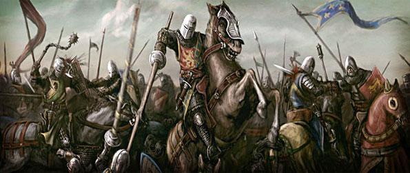 Kings Era - Enjoy a fun strategy game set in medieval times.