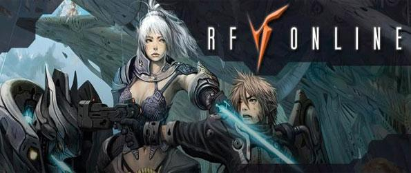RF Online - Step into a 3 race war over resources in a brilliant sci fi mmo.