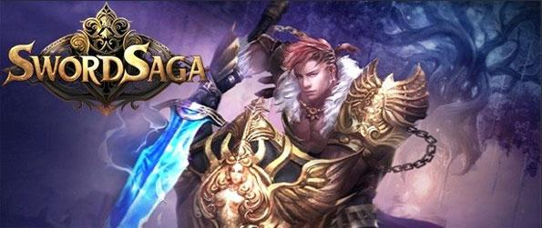 Sword Saga - Enter a kingdom on the brink of war, unite the peoples against a greater foe in a stunning browser mmo.