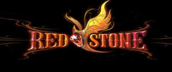 Red Stone - Explore a variety of different locations that are crawling with monsters that you can slay for experience and loot.