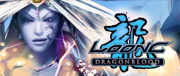 Loong: Dragonblood - Enjoy a stunning MMO with no classes but the freedom to be anything you want.