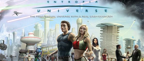 Entropia Universe - Enjoy a collection of different worlds each with a unique feel set in the same stunning MMO Universe.