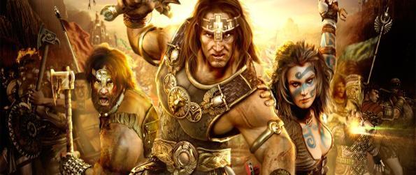 Age of Conan - Cut a swathe through your enemies and slay great evils as you wonder the lands once trod by Conan himself.