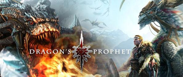 Dragons Prophet - Ride mighty dragons across the sky in this incredible experience that you can't miss out on.