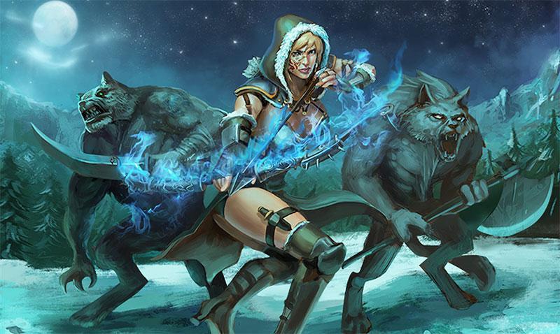Viking Clan - MMO Square