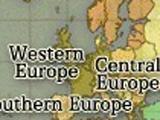 War2Glory starting map