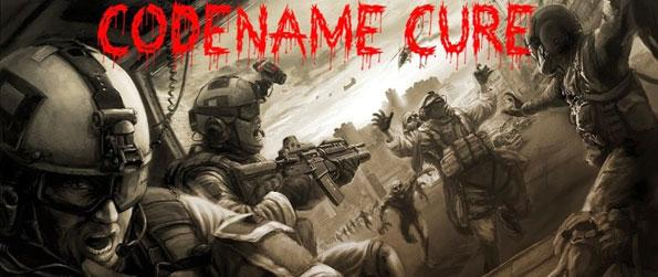 Codename CURE - Enjoy this fun filled MMORTS game that has tons of great moments and experiences to offer.