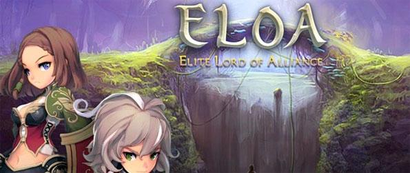 Elite Lord of Alliance - Become a mighty Elite Lord and unlock powerful skills in Elite Lord of Alliance today!