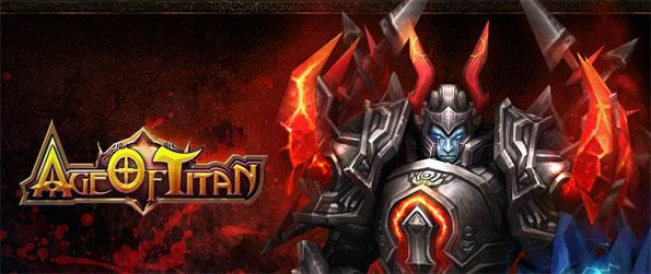 Age of Titan - Immerse yourself in this incredible MMORPG that will give you action and thrill every step of the way.