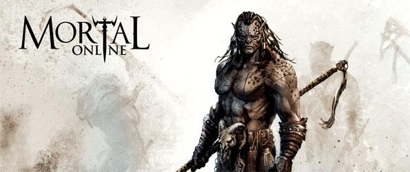 Mortal Online - Explore an open sandbox world that is full of opportunities for every player.