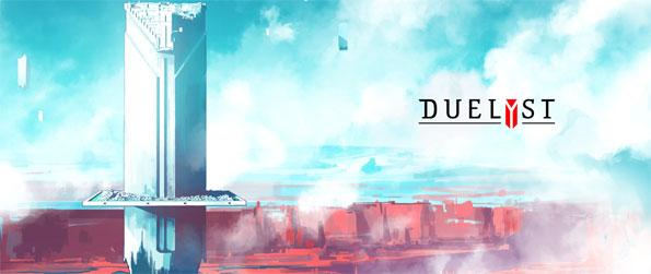 Duelyst - Immerse yourself in this one of a kind game that's sure to impress anyone who tries it out.