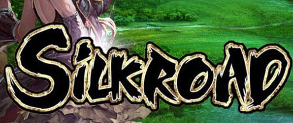 Silk Road Online - Battle countless monsters to grow your level and your prowess.