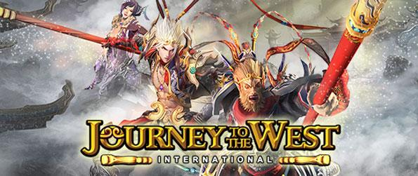 Journey To The West - Play this phenomenal MMORPG that's full of memorable moments and delightful gameplay.
