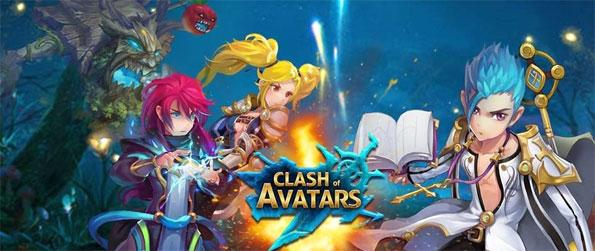 Clash of Avatars - Embark on an epic journey that's filled with danger and suspense in this fantastic MMORPG.