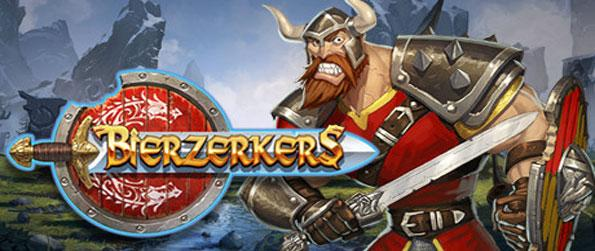Bierzerkers - Fight for the glory of Odin in this high quality team based game that's sure impress.
