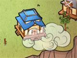 Ninja Warz 2 Ninja Island