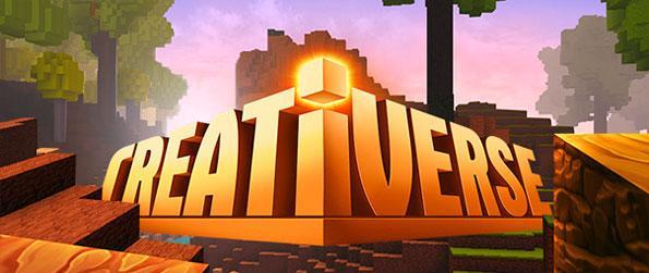 Creativerse - Travel to a strange and mysterious world that's shrouded in mystery.